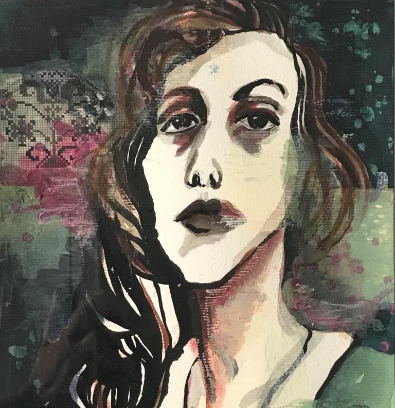 Charlotte Westerlund